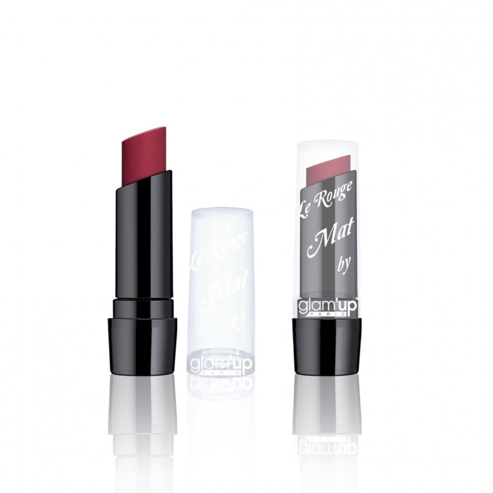 lipstick-mat GLAMUP