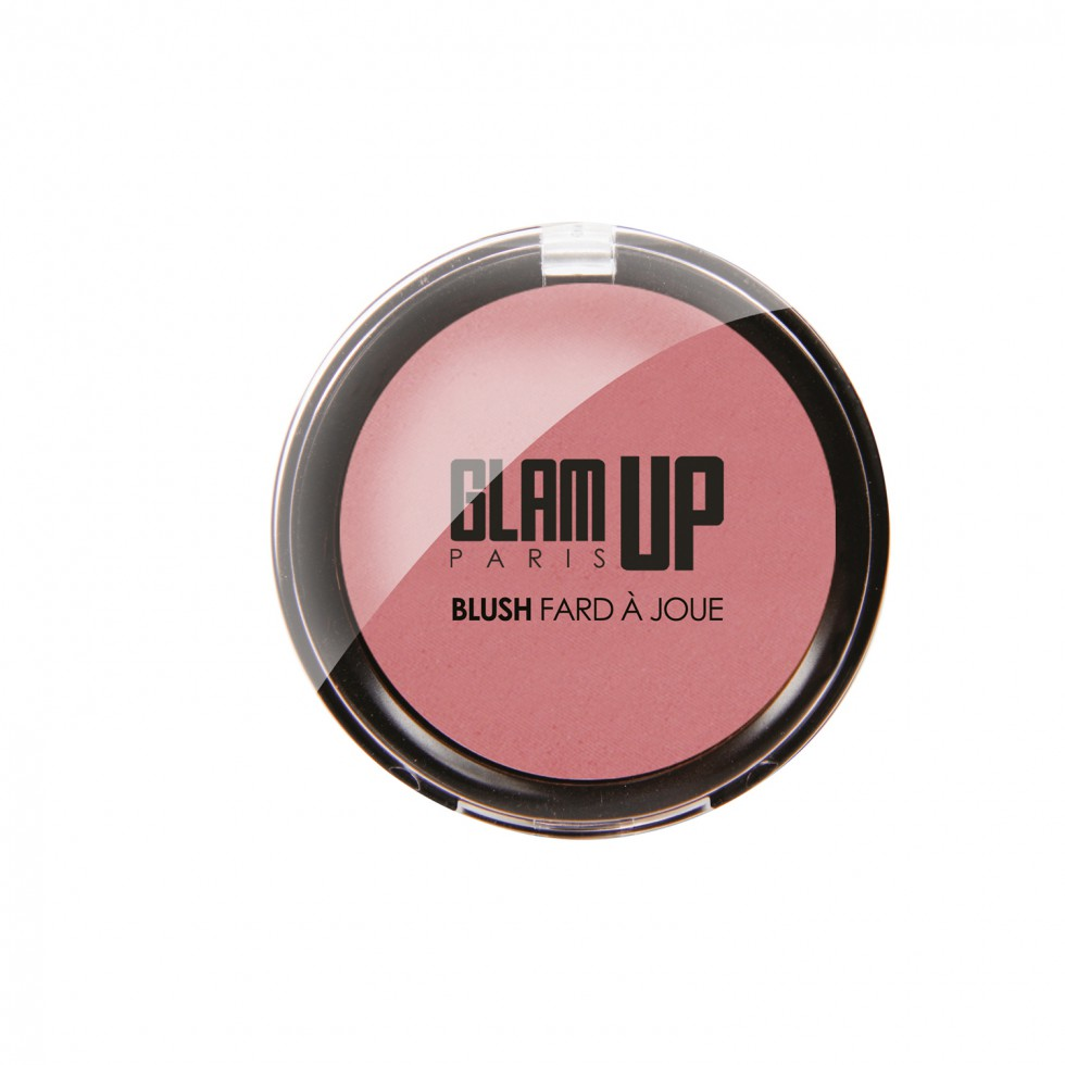 blush glam'up