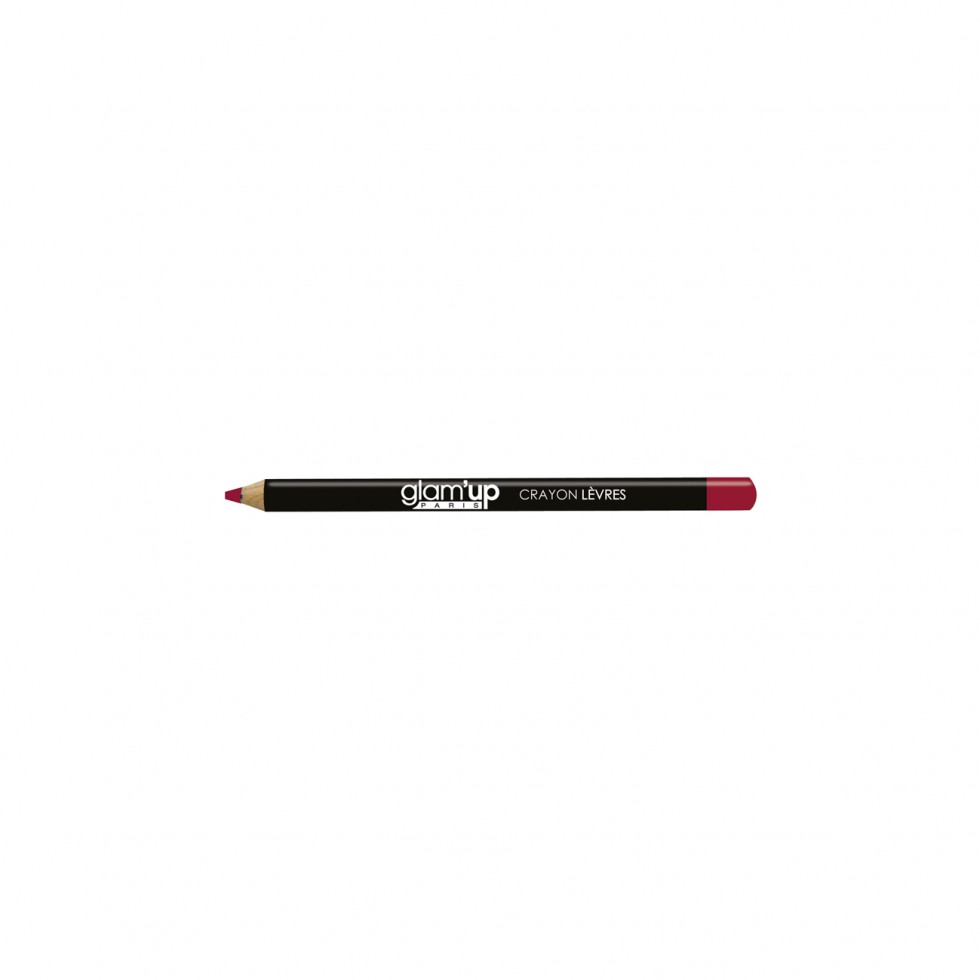 crayons levres glam'up