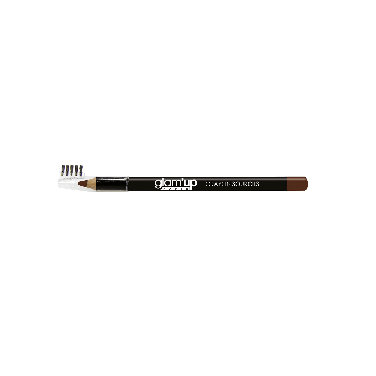 crayons sourcils glam'up